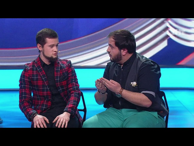 Comedy Баттл Последний сезон Дуэт Каприз 1 тур 29 05 2015
