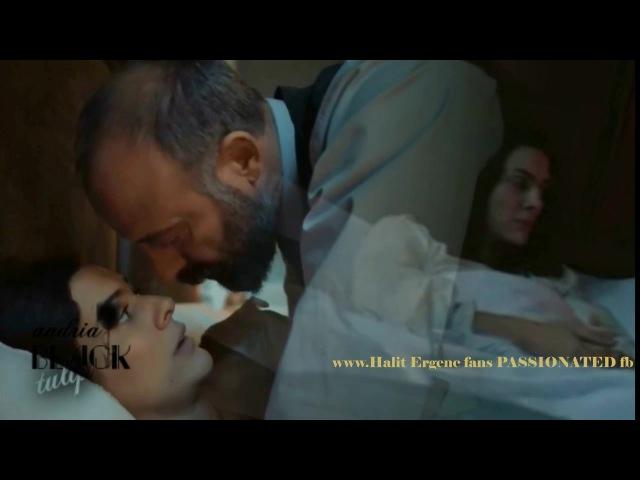Halit Ergenc... Azizes desire for Cevdet! Lyrics below...