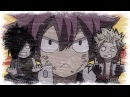Fairy Tail Funny 35 - Fairy Tail приколы в озвучке Ancord