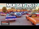 MLK 2017 THE WILDEST CAR AND BIKE DAY