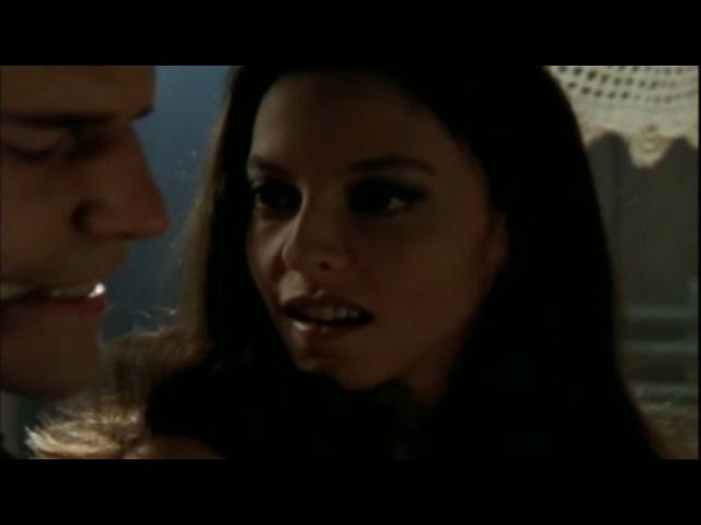 Баффи истребительница вампиров 2 сезон Daughters of darkness