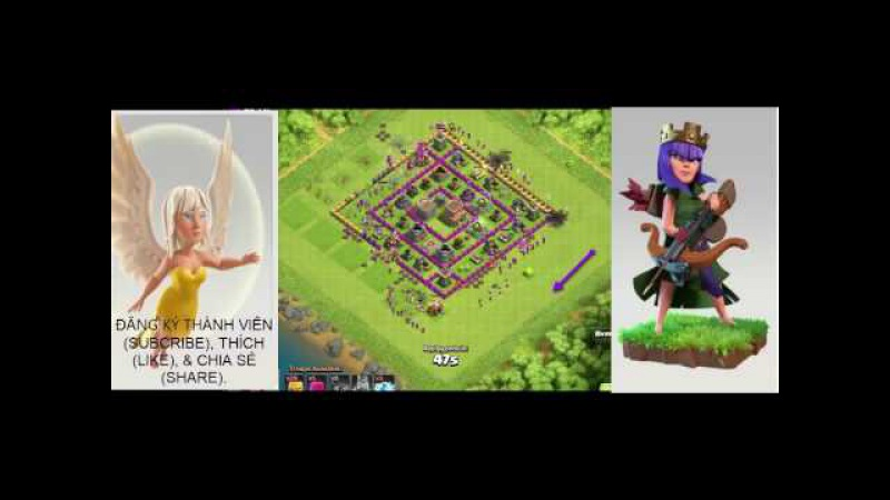 Happy channel :FREE CLASH OF CLANS COC BOT Hack NEW 2017:) Mybot by file csv (2F Gibarchwalgol V3)