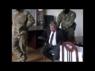Задержание бывшего замначальника ГУВД Челябинской области Дудки