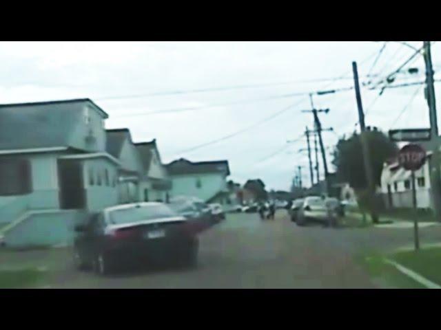 Перестрелка с полицией в США , Новый Орлеан