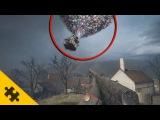 ПАСХАЛКИ ДОМ В ПОЛЁТ В BATTLEFIELD 1!! НОВАЯ ТАЙНА В Battlefield 1 (Easter Eggs)