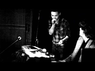 Taylor McFerrin and Austin Peralta Live 03.03.11