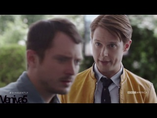 Dirk Gently Todd - We Are Young