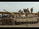 M1A2 Abrams AH-64 F-15 M1A3 Abrams - US Marines During Desert Attack