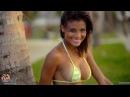 Сексуальная девушка на пляже / Sexy girl on beach3 · coub, коуб