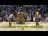 Sumo -Nagoya Basho 2016 Day 12, July 21st -大相撲名古屋場所 2016年 12日