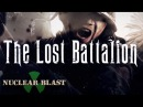 SABATON The Lost Battalion OFFICIAL LYRIC VIDEO