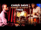 Robert Glasper Trio (Derrick Hodge, Chris Dave) &amp Bilal. Live at Jazz a la Villette 2010