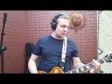 Guitars recording for R.O.B.