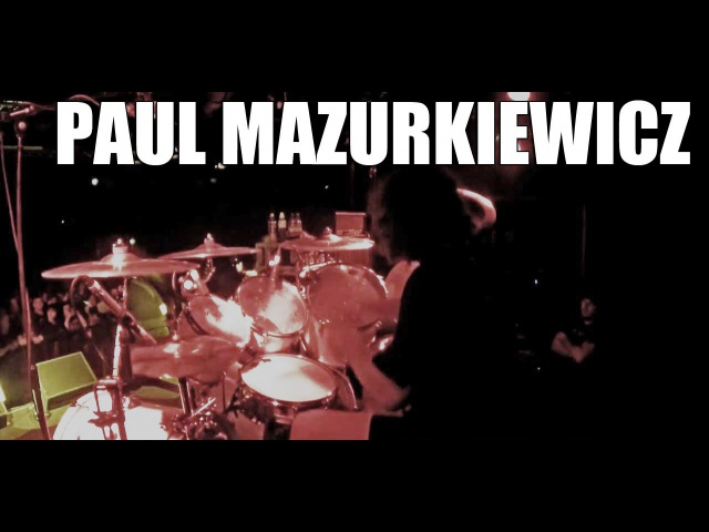 Paul Mazurkiewicz (Cannibal Corpse) - What It Takes To Have A Career (FULL EPISODE)