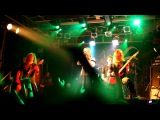 Xandria (with Lisa) - Fire of Universe (Live in Moscow 28.05.2010)