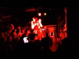 xandria live london underworld May 9 2014 part 1
