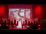 Вокальная группа концертного хора