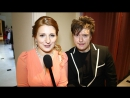 Интервью-импровизация от Ника Фёдорова на нашей свадьбе в Барбазане