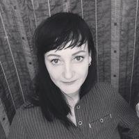 Анкета Валерия Глазова