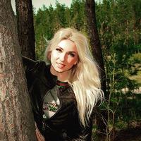 Анкета Светлана Вишневская