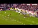 FC St. Pauli - VfB Stuttgart - 0:1 (0:0) (29.01.17)