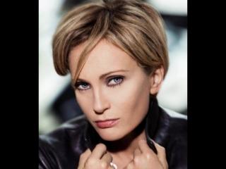 Patricia Kaas - Runway - Rien ne s' arrete - Get Plastered