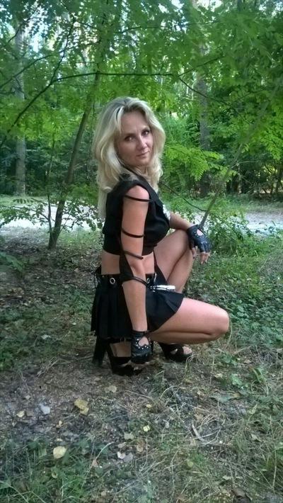 Виктория Таранченко