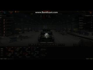 Профессиональное вождение танка с Виталиком. (Часть 1-ая).