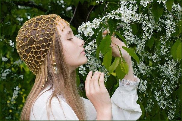 Ароматерапия-лечение запахами растений