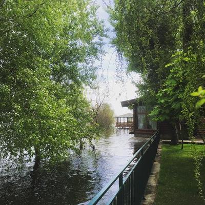 Частная-Дача Турбаза