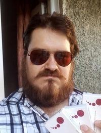 Антон Карманов