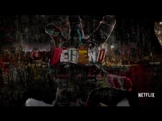 Защитники - тизер | Marvel Netflix's The Defenders