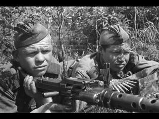 Пила Гитлера. Немецкий единый пулемет MG-34,MG-42.