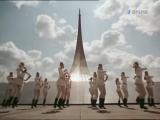 ★ Танцевальная группа Ленинградского мюзик-холла - Светит месяц (1969)