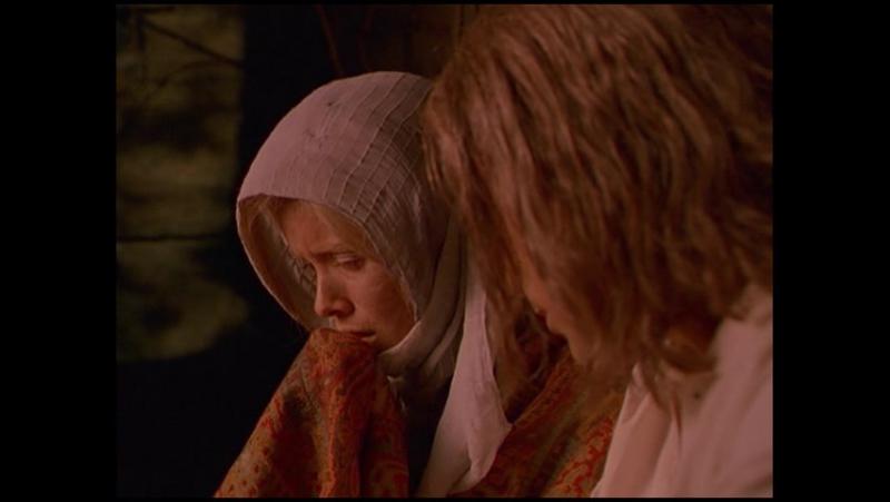 СМЕРТЕЛЬНАЯ БИТВА.ЗАВОЕВАНИЕ. (1998) СЕЗОН 1.СЕРИЯ 4