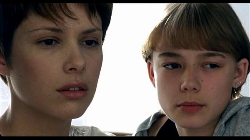 Сёстры (2001) Жанр: драма, криминал