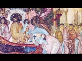 Ансамбль -Ихтис- - -Наша вера- (видеоклип)