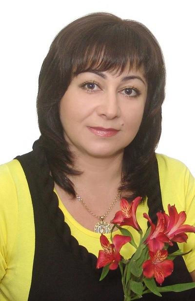 Марина Вишнякова