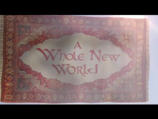 Once Upon a Time - Prepare to enter a whole new world in One Week