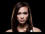Michelle Waterson  The Karate Hottie - Highlights  HD