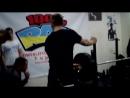 Ломов Валерий . Жим лёжа 117,5 кг