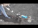 Культиватор супер лопата люська 2