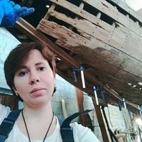 Ксения Шунькина  Кей