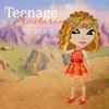 ♡ teenage Avataria