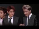FANCAM 131122 MAMA @ EXO's Sehun &amp Kai Focus - EXO Album of the Year Mainly
