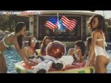 Майами США Ultra Miami Aftermovie Американская веселая и музыкальная жизнь Штат Флорида США