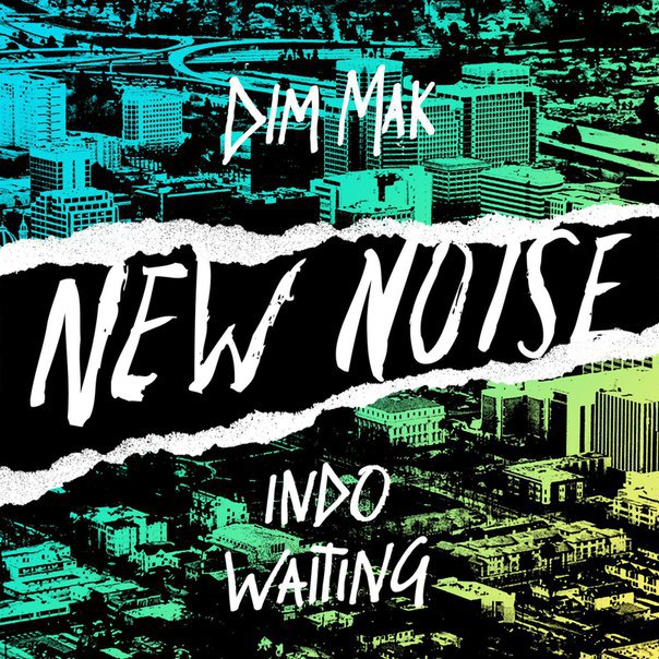 INDO – Waiting (Original Mix)