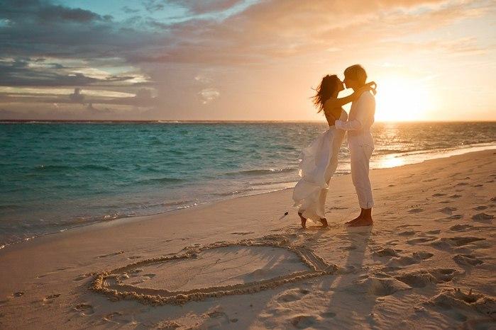 Свадебная церемония на Кубе!