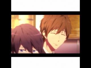 Вольный стиль | Free | Anime Vine