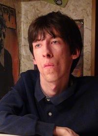 Павел Гринёв